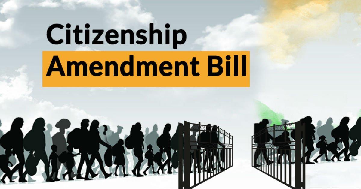 Left parties protest against Citizenship Amendment Bill 2019
