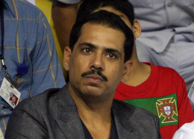 Haryana govt initiates process to cancel land licence of Robert Vadra
