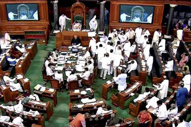 Lok Sabha disrupted for 11th day as protests continue