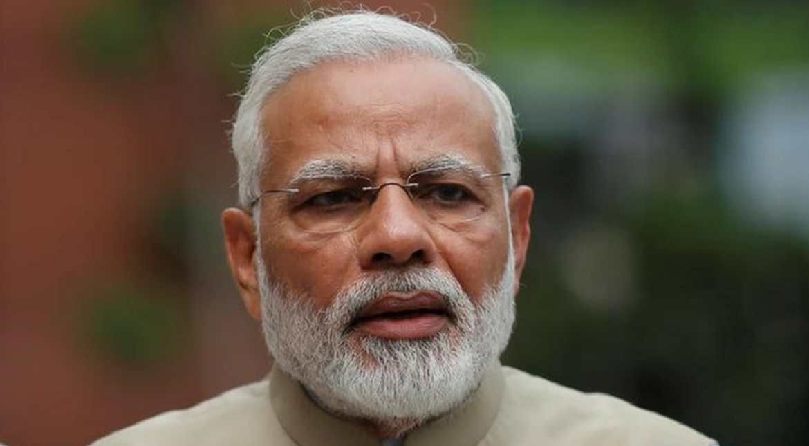 PM Modi takes over portfolio after TDP minister quits