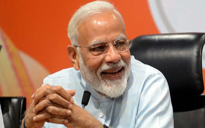 PM Modi to review progress of Namami Gange project in Kanpur
