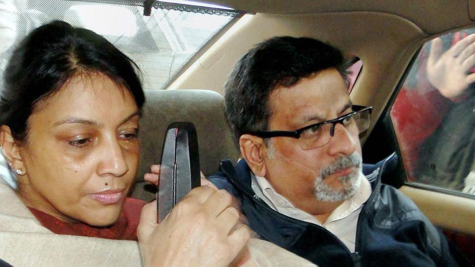 Talwar couple refuse remuneration for prison dental services