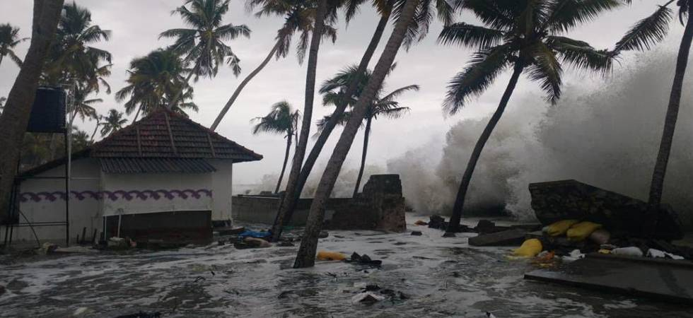 At least 20 people killed in landslides due to heavy rains in Kerala