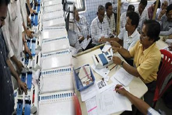 Lok Sabha polls: Counting of votes at 28 centres in Gujarat