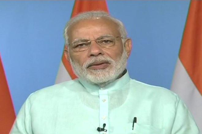 Ujjwala Yojana strengthened lives of the poor: PM Modi