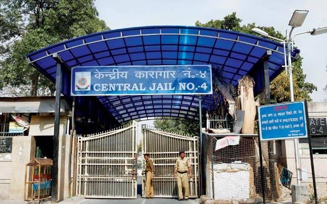 Tihar jail removes age-old gender bar