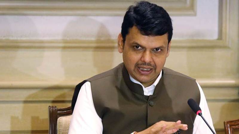 Maharashtra CM takes a dig at Raj Thackeray, says 'he is dancing at others' weddings'