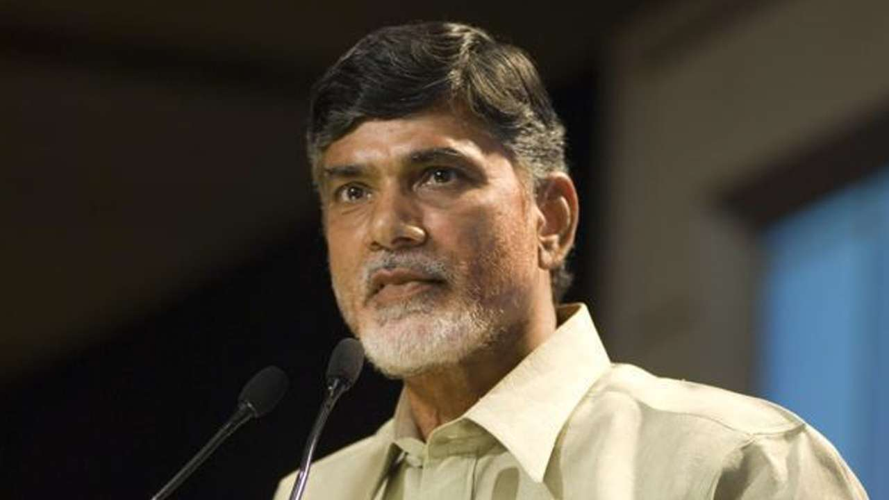 Andhra CM announces reduction in petrol and diesel price by Rs 2 per litre
