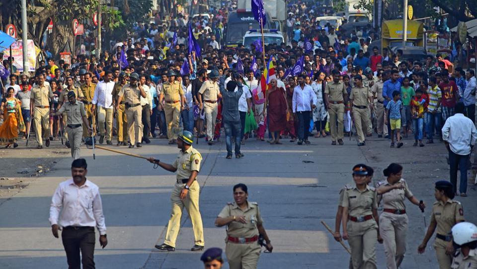 Maharashtra bandh: 16-year-old student killed in violence