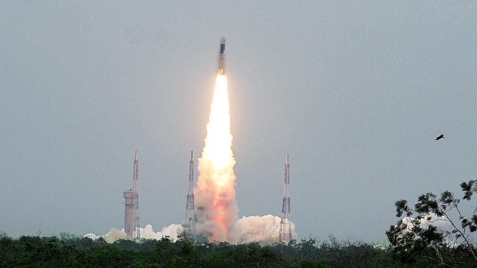 Earth-bound orbit of India