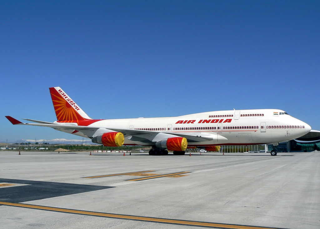 Air India announces new flight from Visakhapatnam to Bhubaneshwar from April 1