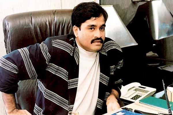 Prelude to operation Dawood or return of a 'friendly' don