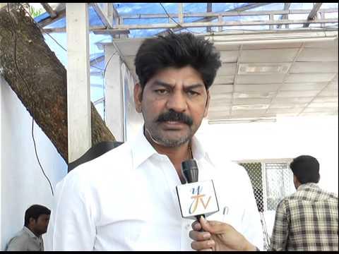 Mahbubabad MLA Banoth Shankar Naik arrested for outraging modesty
