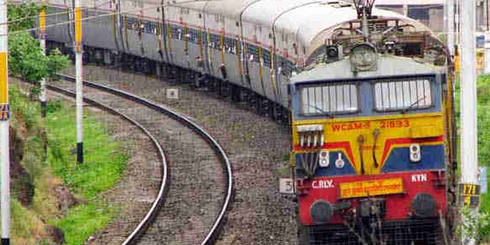 Ratnachal Express cancelled on Feb 3, 4