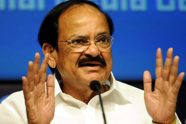 VP Naidu urges UN to evolve common strategy to combat terrorism