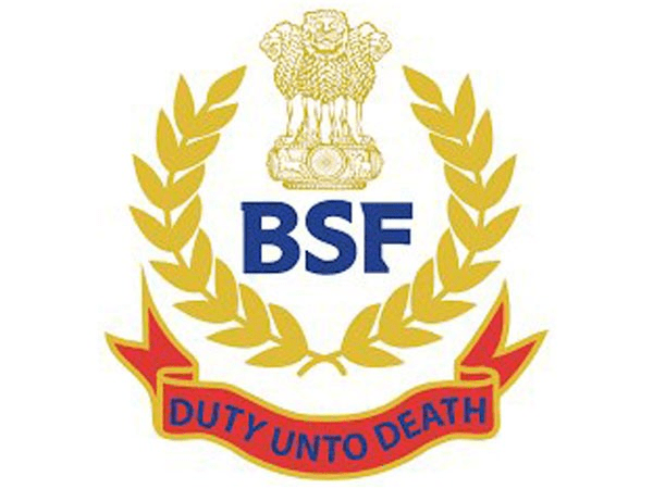 bsfraisingday:hmamitshahsalutesbsfjawansfortheirservicededication