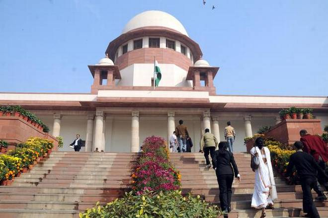 Let The Country Elect It's Government, Says SC, Junks 'Nuisance' Plea Seeking 100% VVPAT-EVM Matching