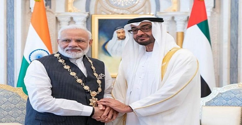 PM Modi says India-UAE cooperation has grown even stronger during Covid-19 challenge