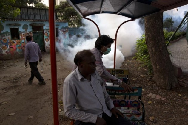 10,210 Chikungunya Cases in Delhi, 38 Per Cent Rise Over Last Week