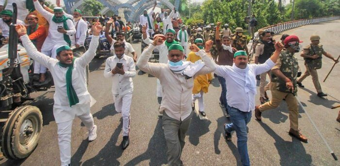 Farm Bills Protest: Farmers call for Karnataka Bandh on Monday