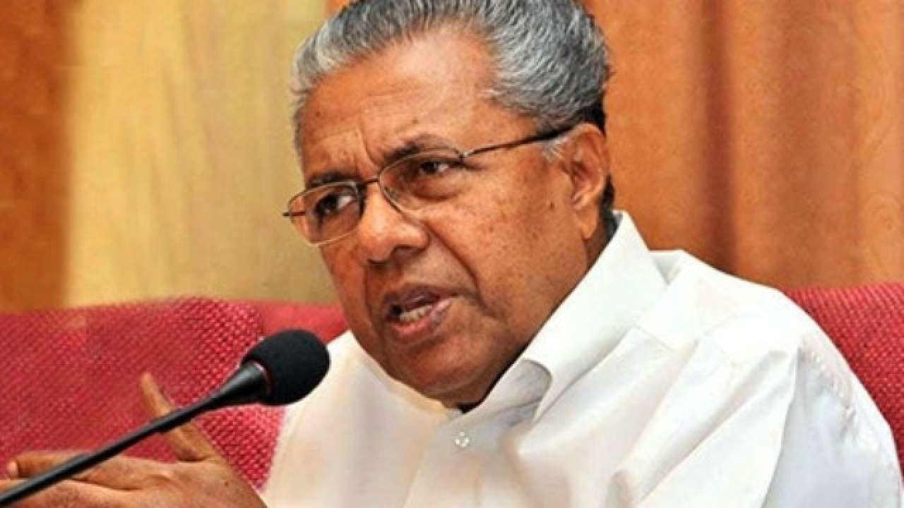 Sabarimala row: Kerala CM lashes out BJP and right-wing outfits of exploiting issue for political gains