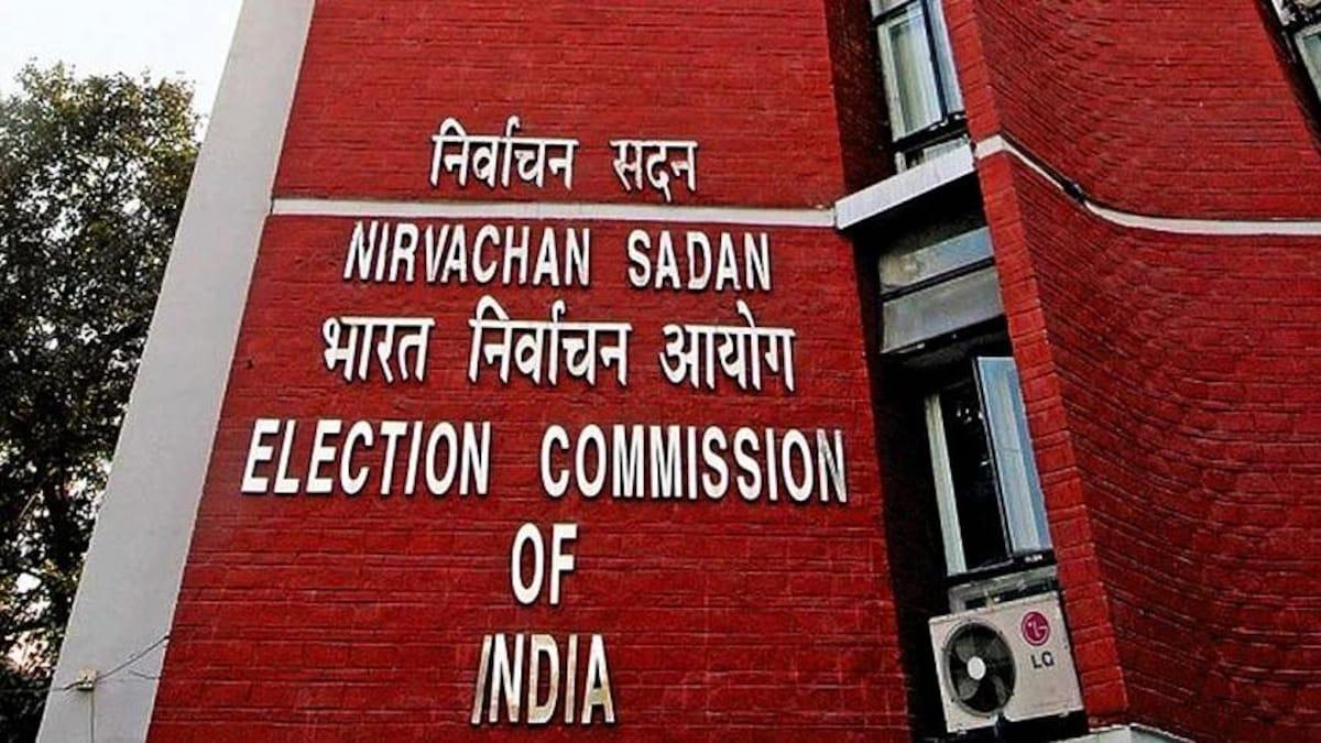 Bypolls to three Lok Sabha, 30 assembly seats on Oct 30: EC