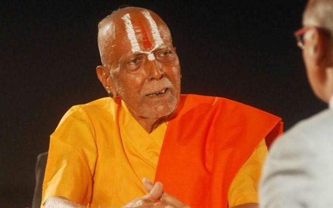 Chief litigant in Babri Masjid case, Mahant Bhaskar Das, passes away