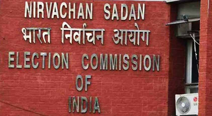 Image result for EC appoints Shailendra Handa & Madhu Mahajan as Special Expenditure Observers