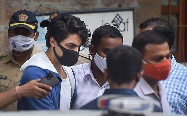 Narcotics Control Bureau (NCB) opposes Aryan Khan's bail plea , calls him a drug consumer, trafficker