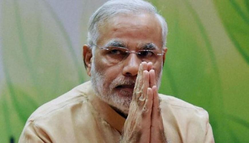 PM Modi greets people on occasion of Ugadi, Gudi Padva