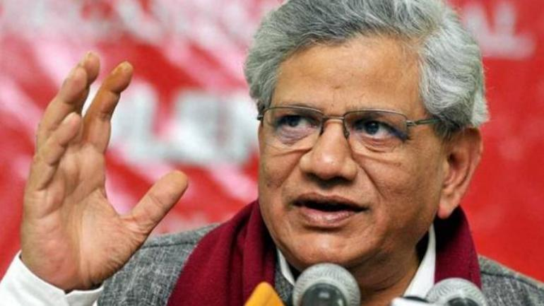 CPI(M) announces candidates for two Lok Sabha seats in West Bengal