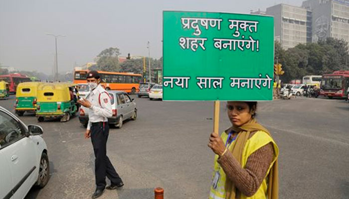 May extend Odd-Even scheme by a week: Delhi govt to HC