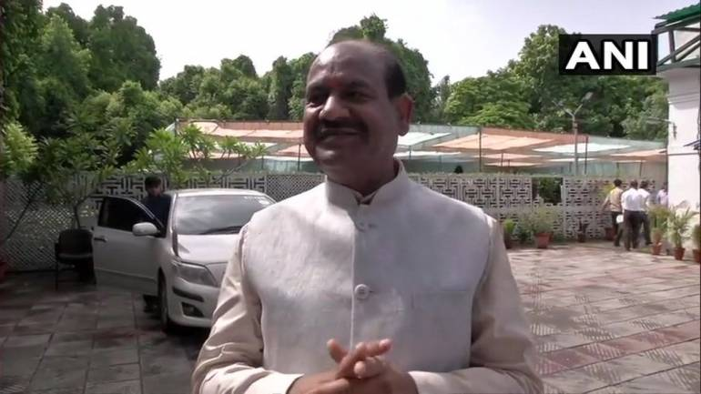 Will run House impartially, safeguard interests of all members: Lok Sabha  speaker