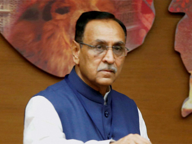 Gujarat government announces sops ahead of Assembly polls