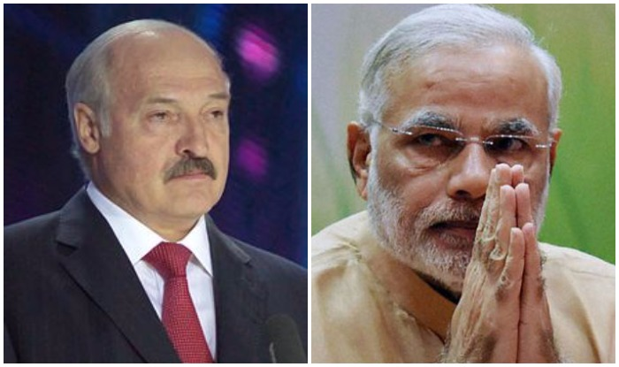 PM Modi to meet Belarus Prez in New Delhi today