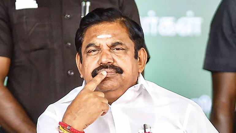 TN govt committed to release of Rajiv case convicts: CM