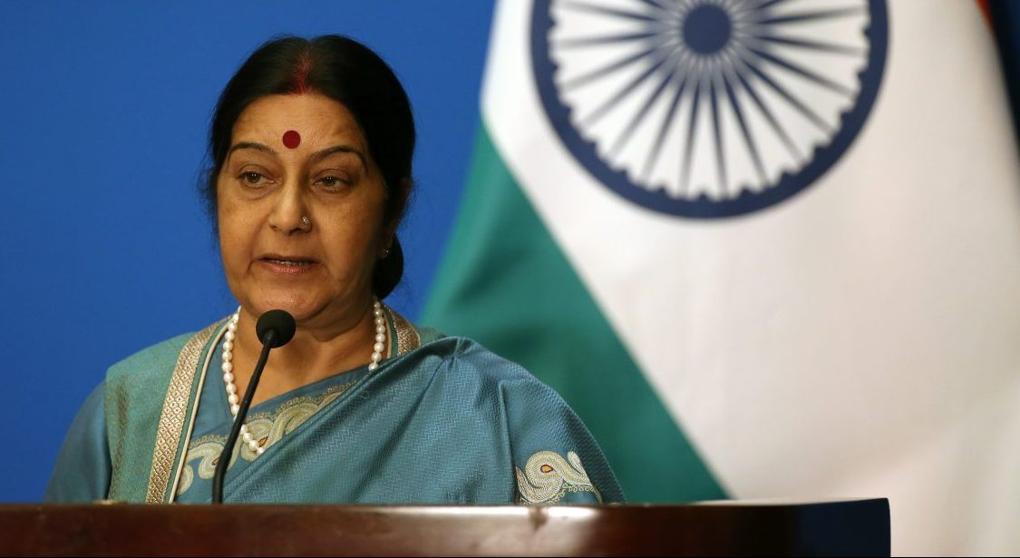 India and Pakistan foreign ministers likely to hold talks in New York