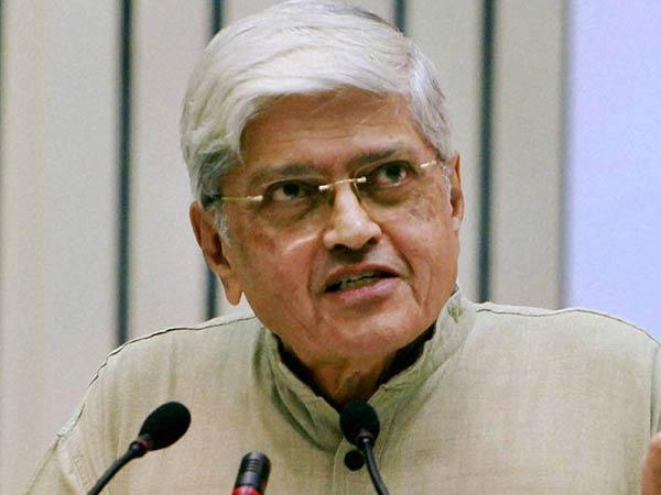 Next President of India: Opposition firm on Gopal Krishna Gandhi