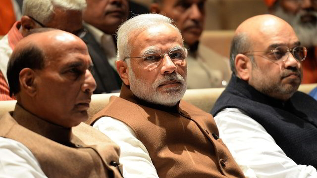 BJP Parliamentary Board to meet to finalise prez nominee today