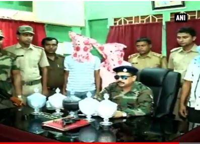 Cobra venom worth Rs 200 crore seized in Siliguri