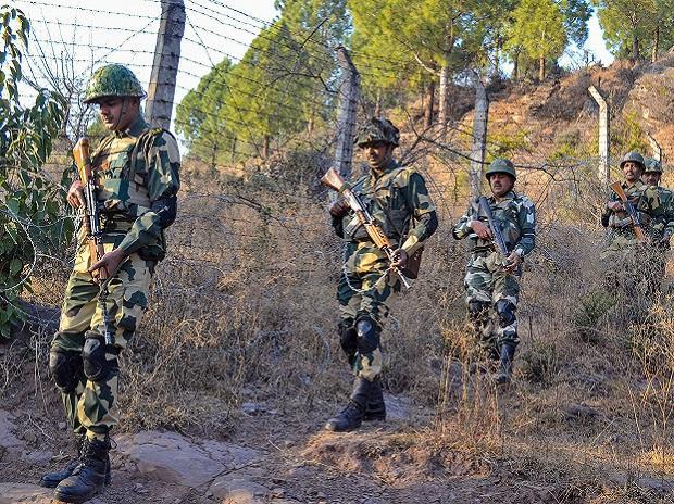 pakistanitroopsresorttounprovokedfiringinpoonchdistrict