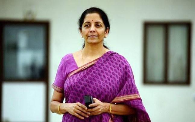 Nirmala Sitharaman to visit Car Nicobar today
