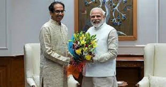 Mumbai-Hydrabad high-speed rail corridor via Jalna-Nanded: CM Uddhav Thackeray to PM