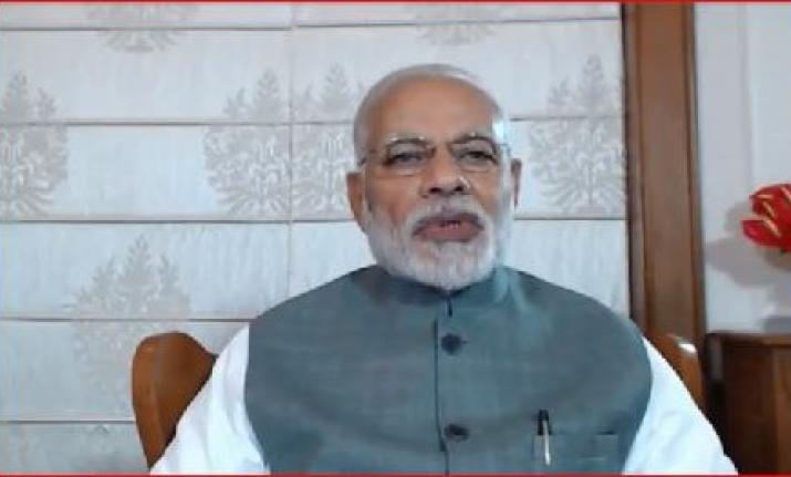 PM Modi to interact with BJP booth workers through NaMo App
