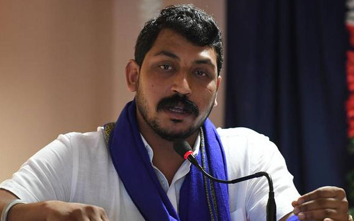 In next ten days, 5,000 more Shaheen Baghs across country: Chandrashekhar Azad