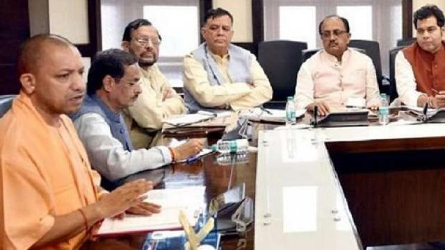 UP cabinet nod to 2020-21 excise policy