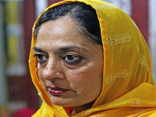 Author and activist Sadia Dehlvi passes away