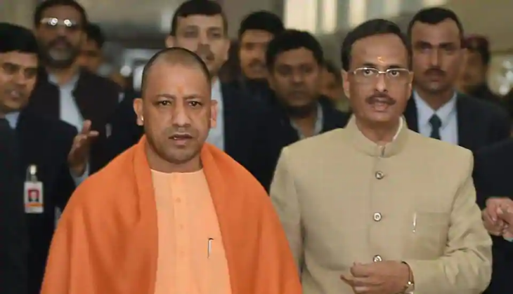 Adityanath visiting Greater Noida to review development work