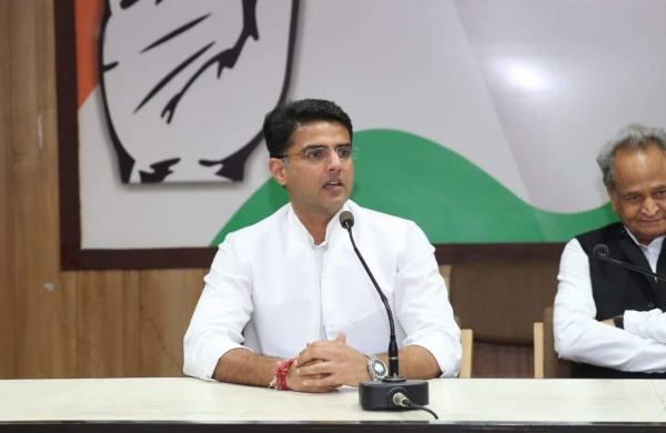 BJP will not win in Delhi: Sachin Pilot