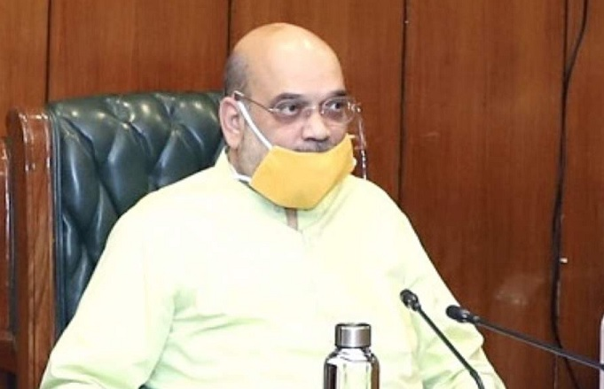 Safety of women, children top most priority of Modi govt: Amit Shah
